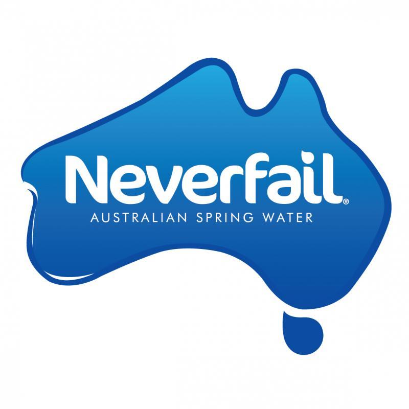 Neverfail Spring Water WA