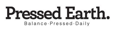 Pressed Earth Shop